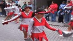 Desfile Deportivo del 20 de Noviembre (2006)