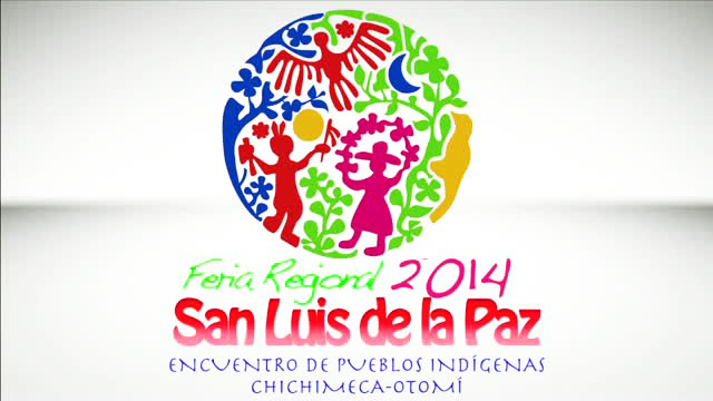 Programa Feria San Luis de la Paz 2014