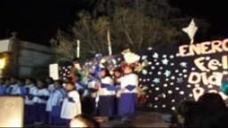 Noche de Reyes Magos 2007