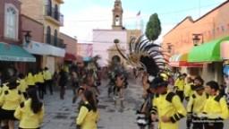 Le Danzan a San Luisito