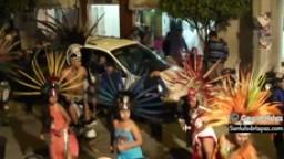 04 Dic 2014, Peregrinaciones Guadalupanas