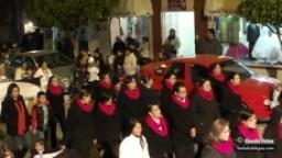 05 Dic 2014, Peregrinaciones Guadalupanas