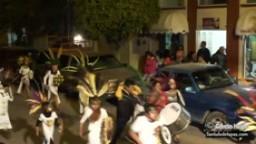 07 Dic 2014, Peregrinaciones Guadalupanas