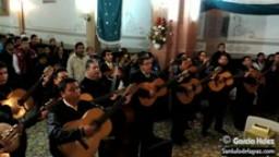 Mañanitas a la Virgen, Rondalla Voces Magisteriales