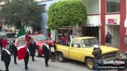 12 Dic 2014, Peregrinaciones Guadalupanas