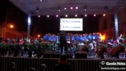 01Dic2015 - Concierto Navideño De La Orquesta Esperanza Azteca