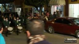 04Dic2015 - Peregrinaciones Guadalupanas, San Luis de la Paz, Gto