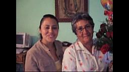 Feliz Dia De Las Madres 2007