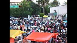Elección de Reina de la Feria 2007