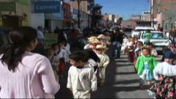 Peregrinacion Guadalupana 04 Dic 2007