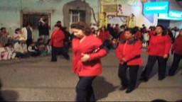 Peregrinacion Guadalupana 06 Dic 2007