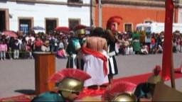 Viernes Santo Via Crucis 21 Marzo 2008