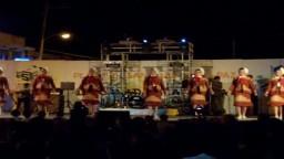 Ballet Folklórico del Estado de Tamaulipas, 03-Abril-2009